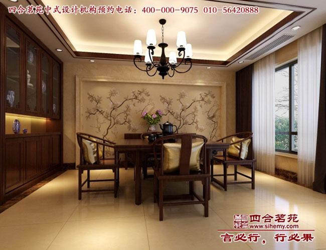 新中式风格的几大装饰元素