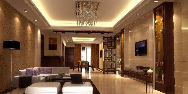 中式风格装修近年颇受顾客欢迎,而客厅是家庭住宅的核心区域,理所应当的受到更多重视,在现代住宅中,客厅的面积最大,空间也是开放性的,地位也最高。现代中式风格的客厅 ,它的气氛应该是和谐的,它的基调往往是家居格调的主脉,把握着整个居室的风格,所以对于客厅的装修就马虎不得。来到四合让你的客厅装修拥有会所设计般的精致,足不出户,也能够享受到豪华待遇。四合茗苑的宗旨是:设计来源于生活,服务于生活,以设计体现主人个性品位空间,将家的概念与对生活的畅想无限连接,让家不但是居住的空间,更是以品位亲情、释放温馨、修身养性的