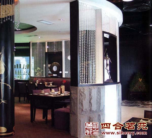 中式特色餐厅中式特色餐厅装修技巧