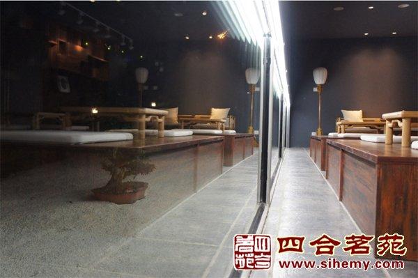 中国首个中式装修集装箱酒店