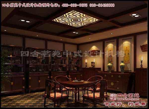 首页 酒店餐饮 酒店装修设计     一层走廊拐角&md
