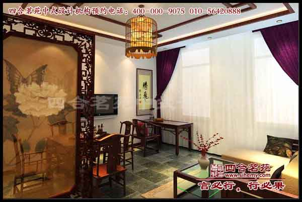 首页 酒店餐饮 酒店装修设计     嘉园茶酒店会所